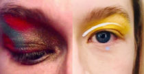 I filtri per riprodurre i makeup della serie tv Euphoria
