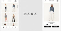 La nuova funzione dell'app di Zara che ti farà impazzire