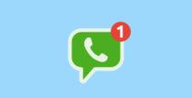 Questo messaggio si autodistruggerà, parola di WhatsApp