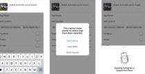 Instagram lancia le misure anti-bullismo