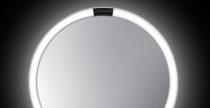 Simplehuman, lo specchio smart che simula la luce naturale