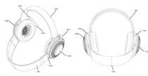 Dyson brevetta le cuffie con maschera che purifica l'aria
