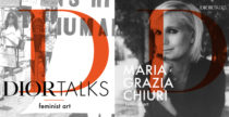 Dior Talks, i podcast sull'arte femminista di Dior
