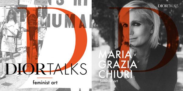 Dior Talks, i podcast sull'arte femminista di Dior