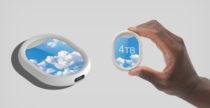 Lenovo lancia Awan Storage, il cloud che porti dove vuoi