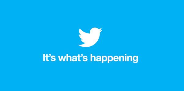 Twitter lancia i messaggi vocali