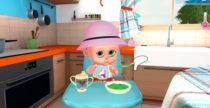 My Baby di Nintendo Switch, un videogame per futuri genitori