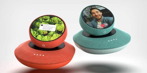 Google Nest, il walkie talkie contemporaneo