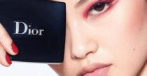 Lo specchio magico di Dior