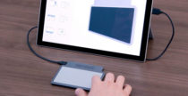 Sensel Haptic Touchpad