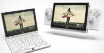 Lenovo e Nec lanciano LaVie Mini, laptop e consolle di gioco insieme