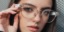 E se gli AirPods fossero integrati negli occhiali?