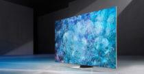 Samsung lancia la nuova tv con schermo Neo Qled