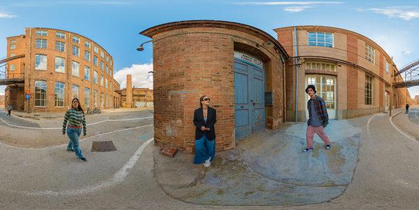 Zalando e il primo lookbook su Google Maps
