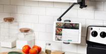 HoverBar Duo, l'iPad stand più versatile che c'è