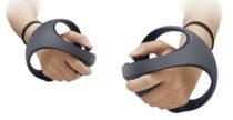 I nuovi controller VR di Sony per PS5