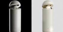 AirPods Pro: e se la custodia fosse verticale?