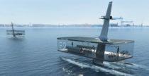 Captn, il futuro del trasporto via mare senza emissioni