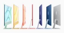 I nuovi iMac di Apple sono a colori: sospetto confermato!