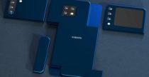 Lo smartphone modulare di Xiaomi