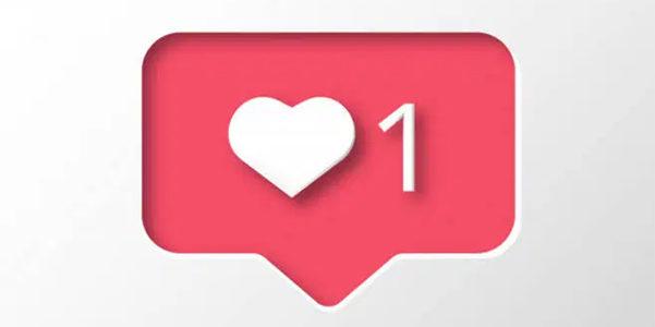 Contare o non contare (i like su Facebook e Instagram): questo è il problema