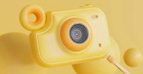 Milo e Leica, la fotocamera kidult per cui perdere la testa