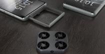 Il micro drone che sta dentro lo smartphone, un'idea di Vivo