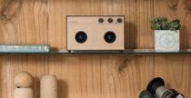 R3 DIY Bluetooth Radio, gli speakers retro che costruisci da te