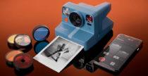 La nuova Polaroid Now+ comprende anche i filtri