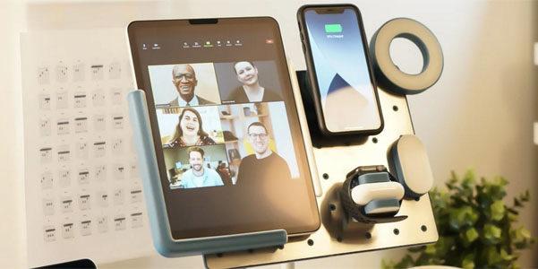 Bodosnap, la board per i device elettronici (che li ricarica)